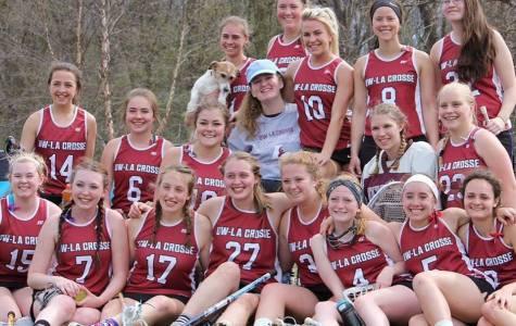 Sport Club Spotlight: Women's Lacrosse