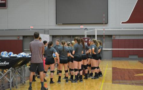 UWL Volleyball Advances to NCAA Tournament