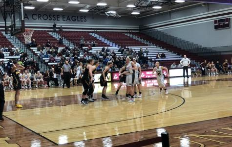 UWL Women's Basketball Falls in WIAC Semifinal