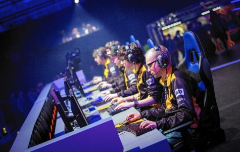 Viewpoint: Should eSports be in the Olympics?