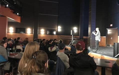 Yamazawa Performs at UWL