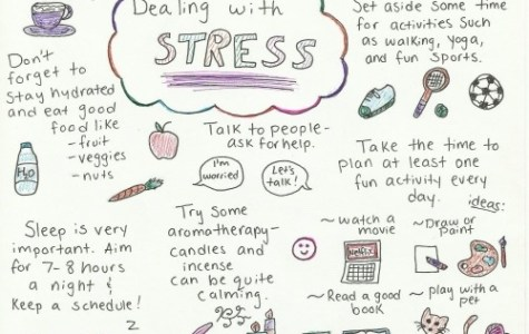 Self-Care Study Tips