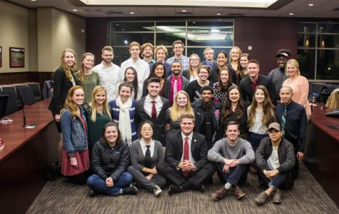 Student Association candidates speak out on Spring Election