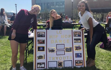 Organizations connect with UWL student body during Involvement Fest