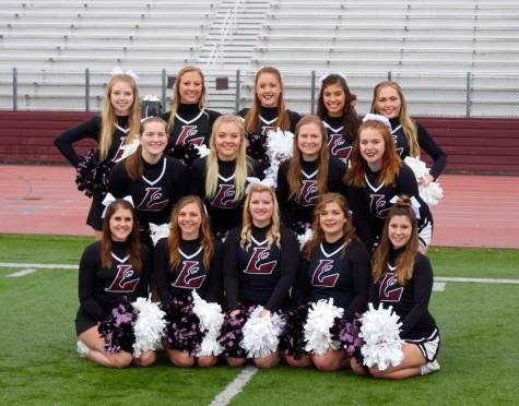 UWL cheer team disbands following hardships