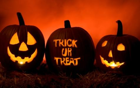 Viewpoint: You're never too old to go trick-or-treating