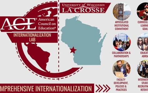 Student Senate talks study abroad with Internationalization Lab