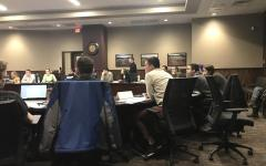 UWL Student Senate approves new Constitution