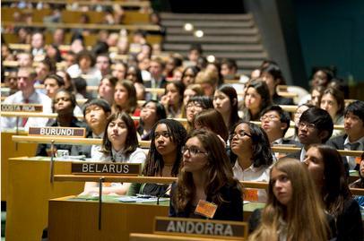 Lack of budget forces sudden halt to Model UN trip