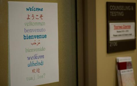 Counseling and testing center looks to hire diversity and inclusivity liaison