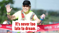 You Are Never Too Old to Set a New Record: An Interview with the 67-Year Old Marathoner, Rosalinda Ogsimer