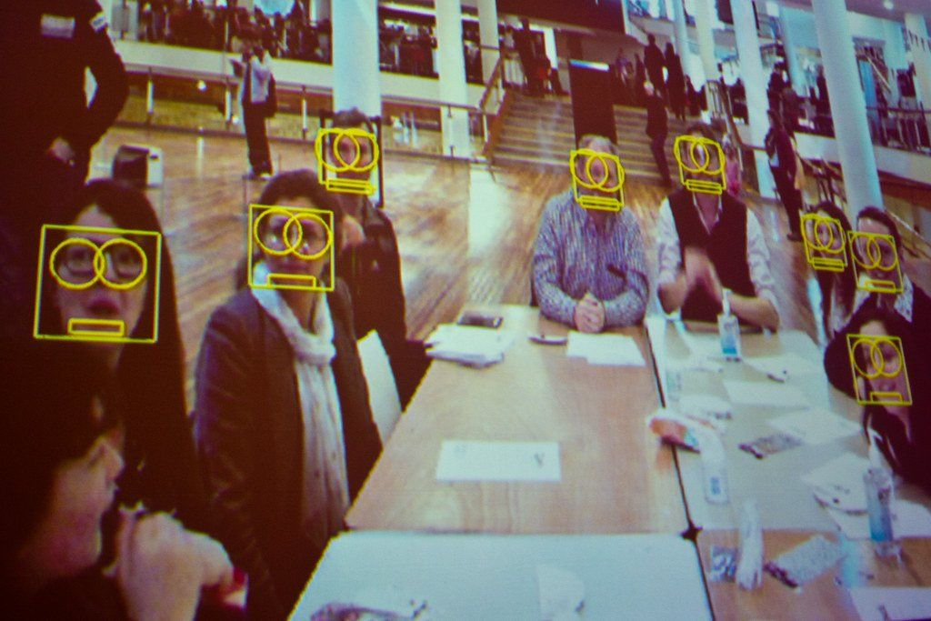 Facial recognition: perfect or flawed?