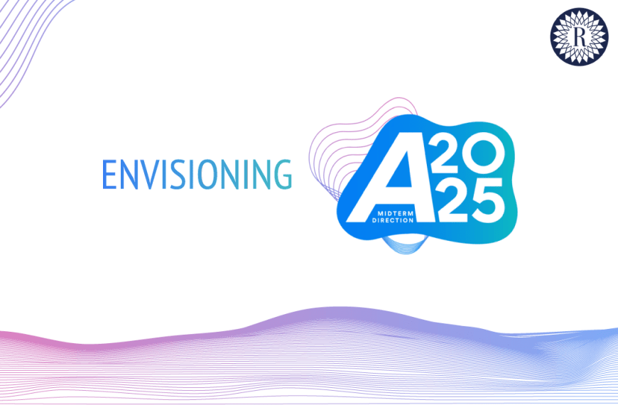 Envisioning AIESEC's 2025