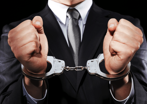 White-Collar Crime, Money Laundering, and Risky Business