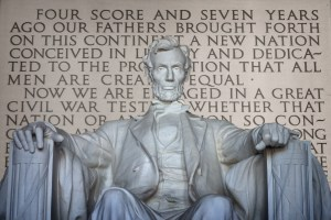 Lincoln and Gettysburg Address
