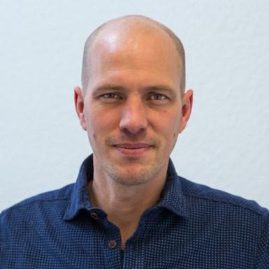 Jonas Oehler