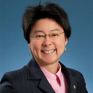 Prof. Fei-Fei Liu