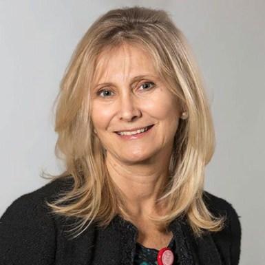 Prof. Silvia Formenti