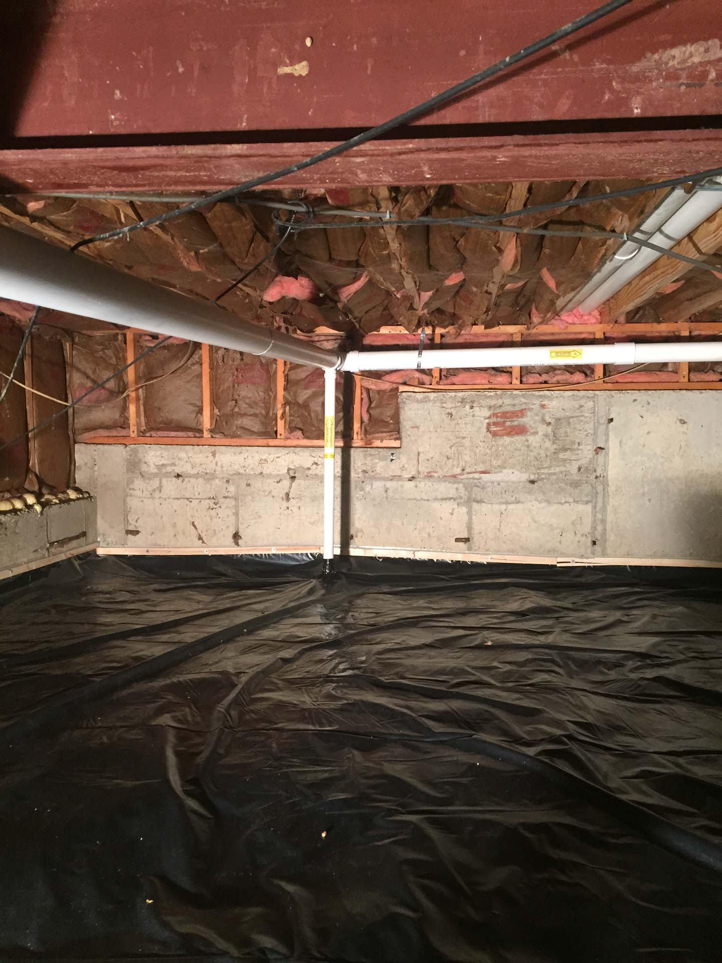 Radon Reduction Systems Inc Radon Mitigation In