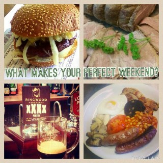 The railway ringwood- public house serving real ale, cooked breakfast, sunday roasts and handmade burgers