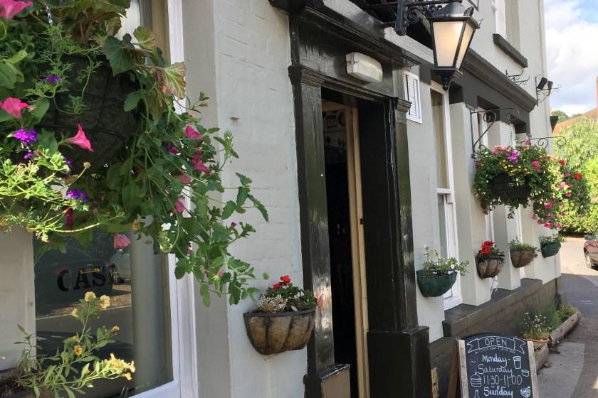 Award Winning New Forest Pub in Ringwood