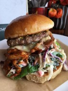 Awesome Monster Burgers in Ringwood Eat in Take Away- Craft Pub and Burger Joint