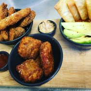 American Style Awesome Appies- Bar Plate Craft Pub and Burger Kitchen Ringwood