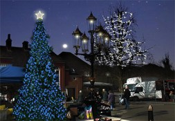 what's on in Ringwood Christmas 2016