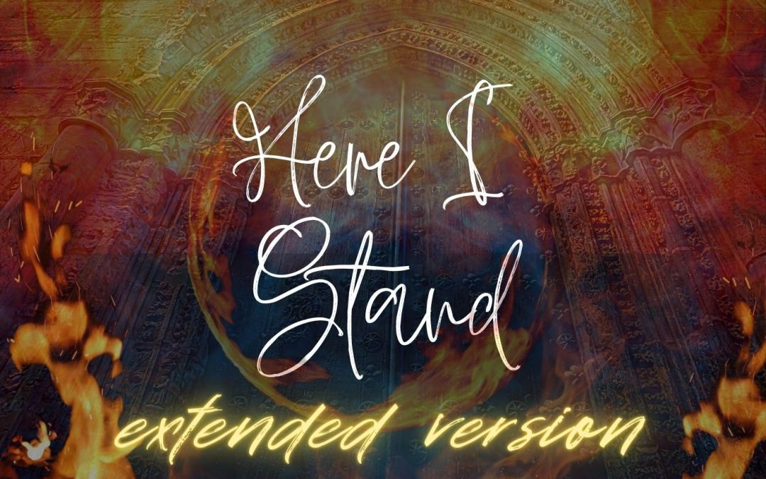 Here I Stand (Extended Version) – Music by The Rain