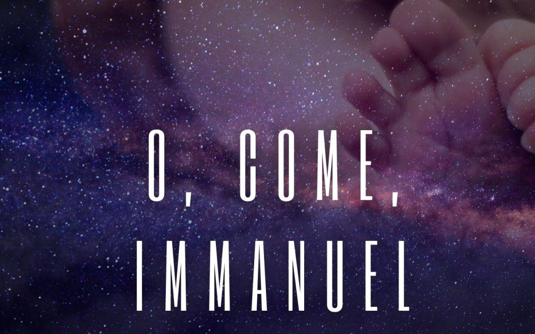 O, Come, Immanuel – Music by The Rain