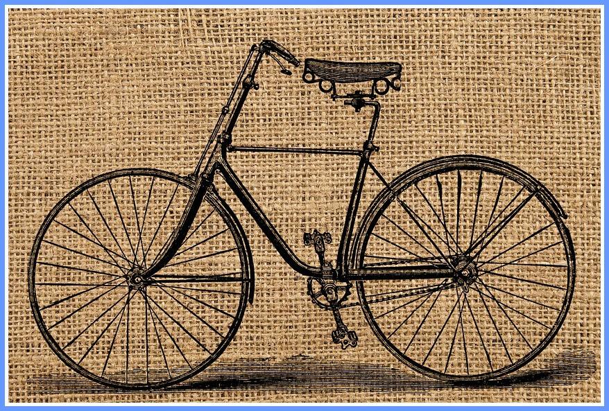 Biking in Lanesboro, MN