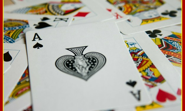 5 Easy and Fun Card Games