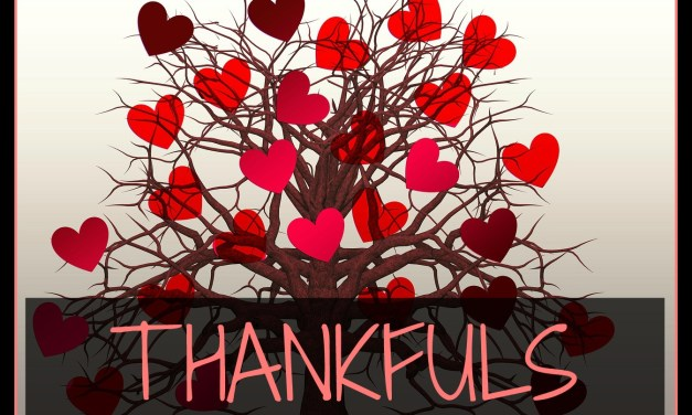 THANKFULS