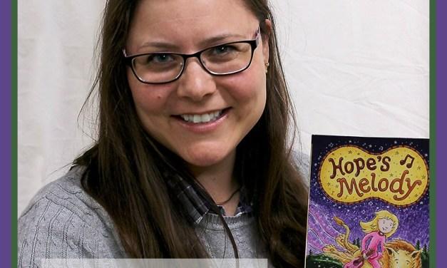 Meet the Author:  Jeanna Kunce