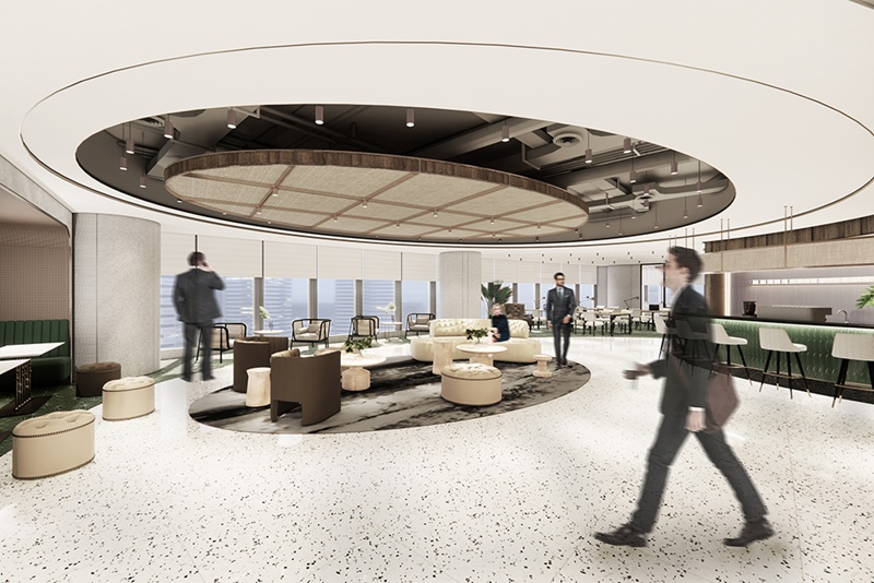 The Executive Centre, Asia's Leading Premium Flexible Workspace Is Now In The Philippines