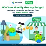 PayMaya Makes Government Payments More Rewarding With Balik Buwis Raffle Promo