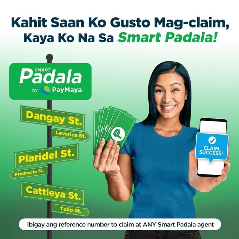 SmartPadalaBy PayMaya Makes Remittances Easier With NewService