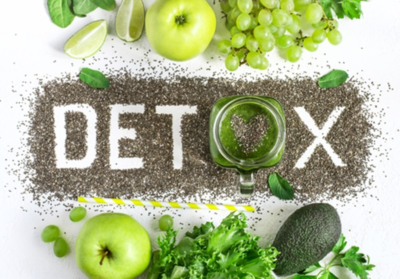 Different Types Of Detox Treatment