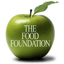 The Food Foundation Logo