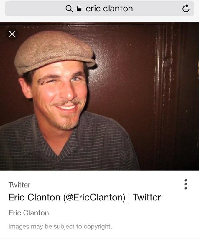 U Been Trolled SFSU professor Eric Cl...
