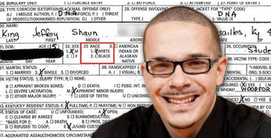 #BlackLivesMatter Movement Implodes as Deray Calls out White Boy Shaun King