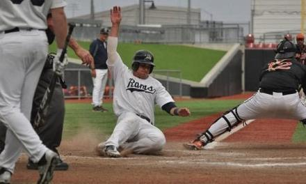 Howeth to swing for pro draft in June