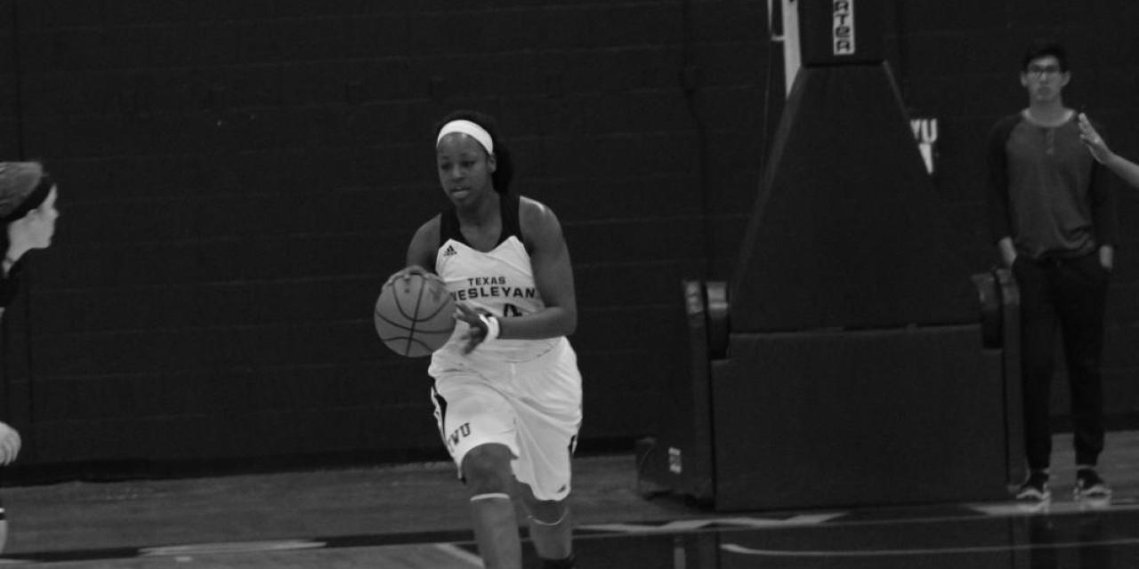 Threats impresses in first season for the Lady Rams