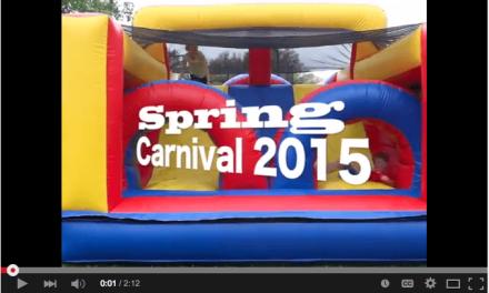 Spring Carnival 2015