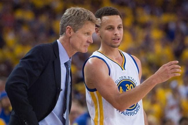 Here's why Golden State will win it all