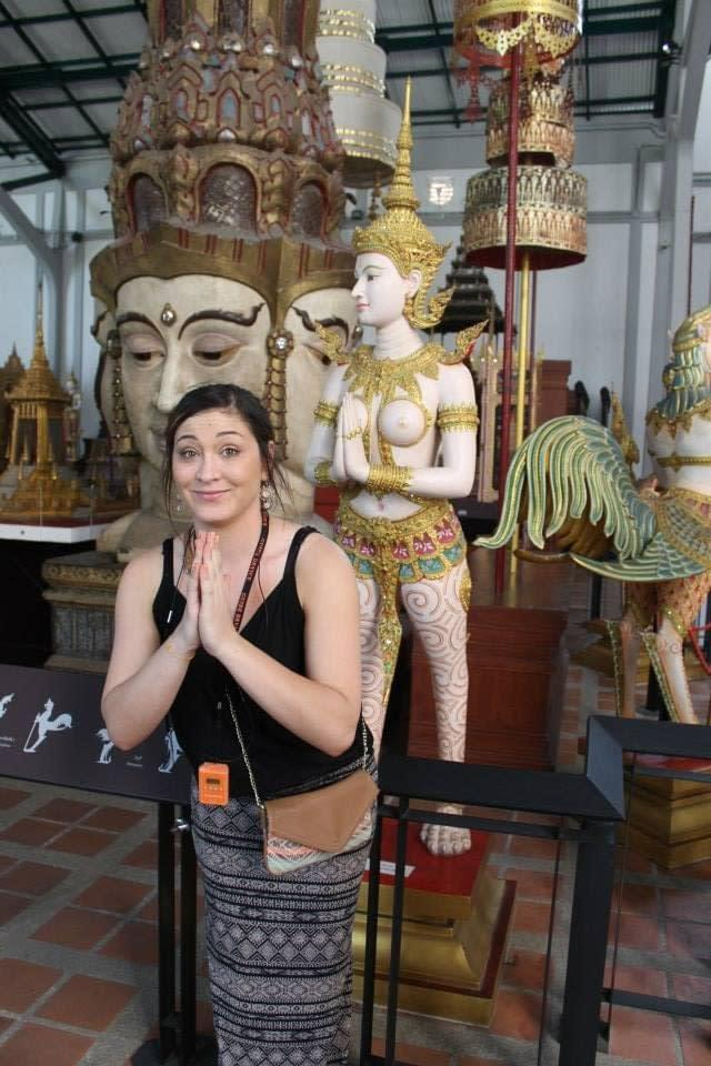 brianna study abroad