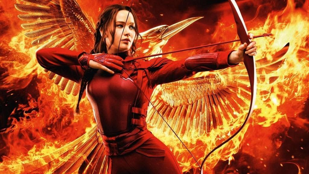 Mockingjay – Part 2 is an excellent finish to the Hunger Games series
