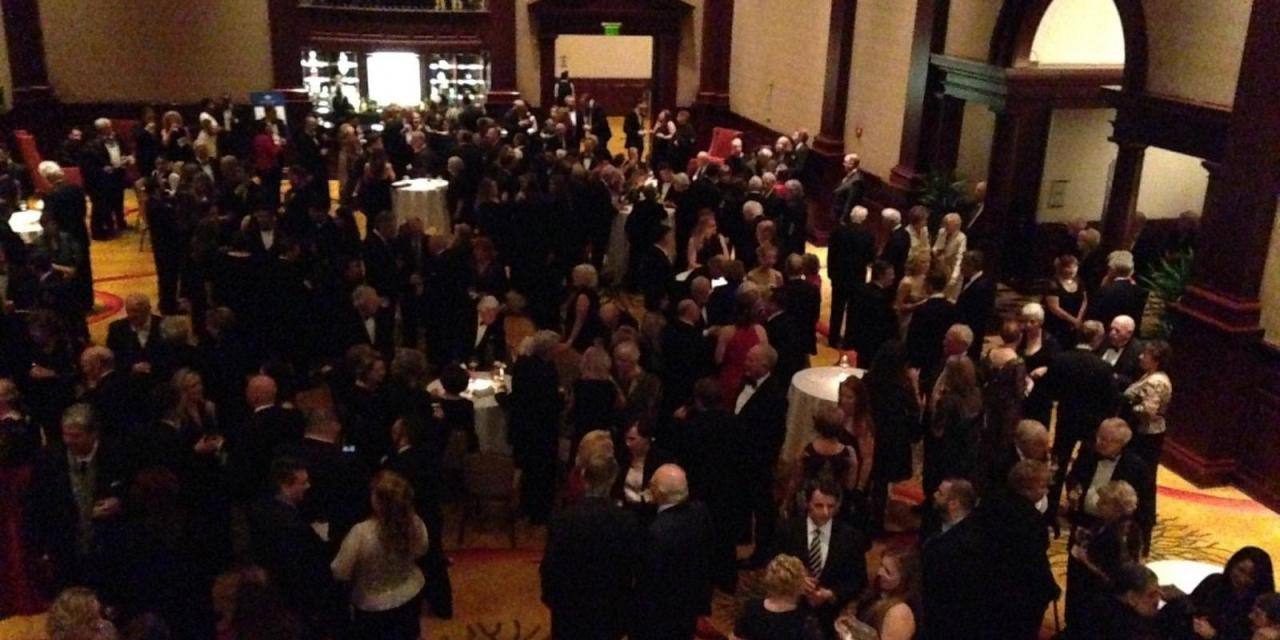 Lead donation highlights Wesleyan's 125th Anniversary Gala