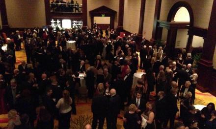 Lead donation highlights Wesleyan's 125th Anniversary Gala