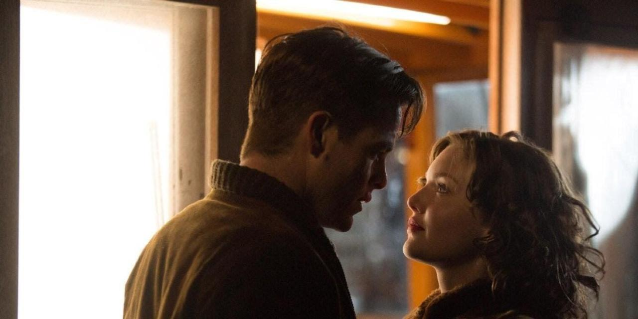 The Finest Hours tells a memorable story